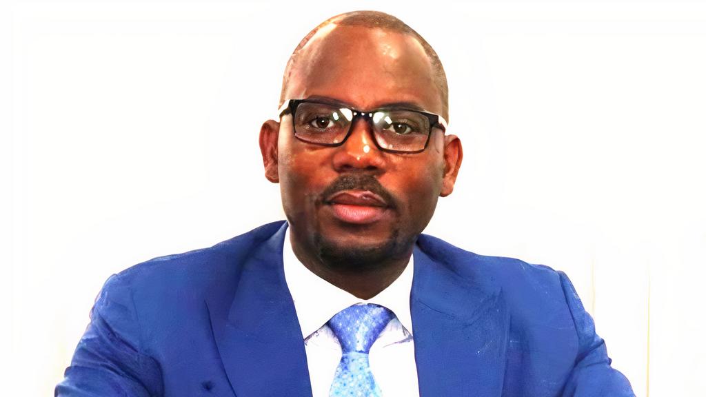 Rémi Amavi Ayikoué, nouveau Directeur général de Bolloré Transport & Logistics Mali