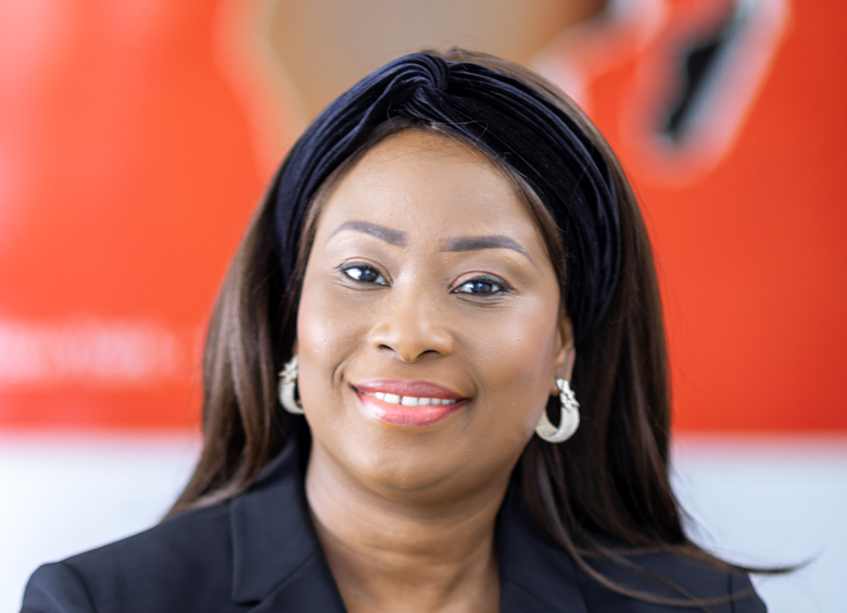 La sénégalaise Amie Ndiaye Sow nommée Directrice régionale d'UBA en Afrique centrale