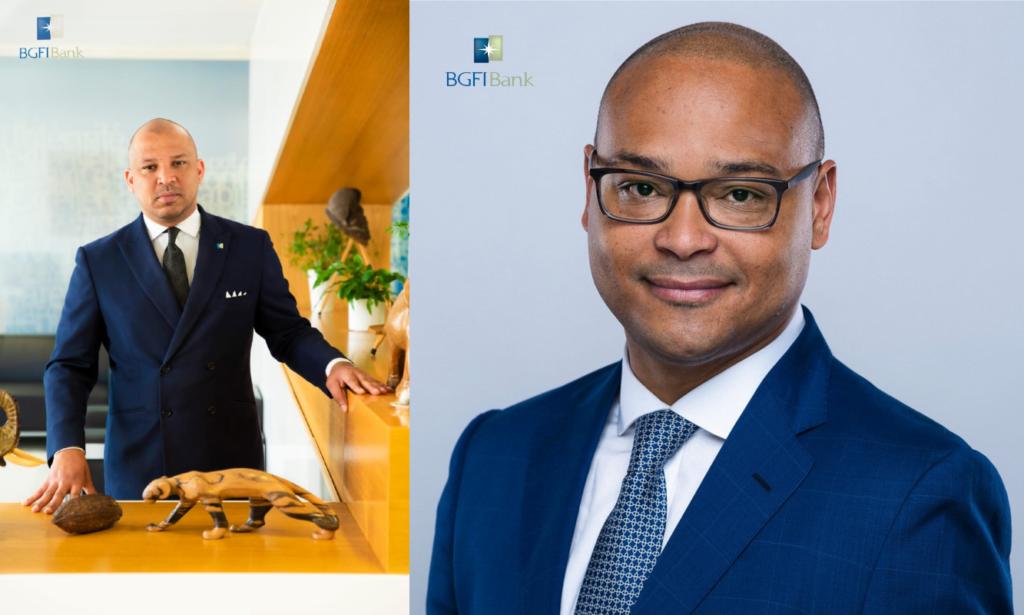 Boris Bilé Coffi nommé DG de BGFIBank Europe et Francesco De Musso nommé ADG de BGFIBank RDC