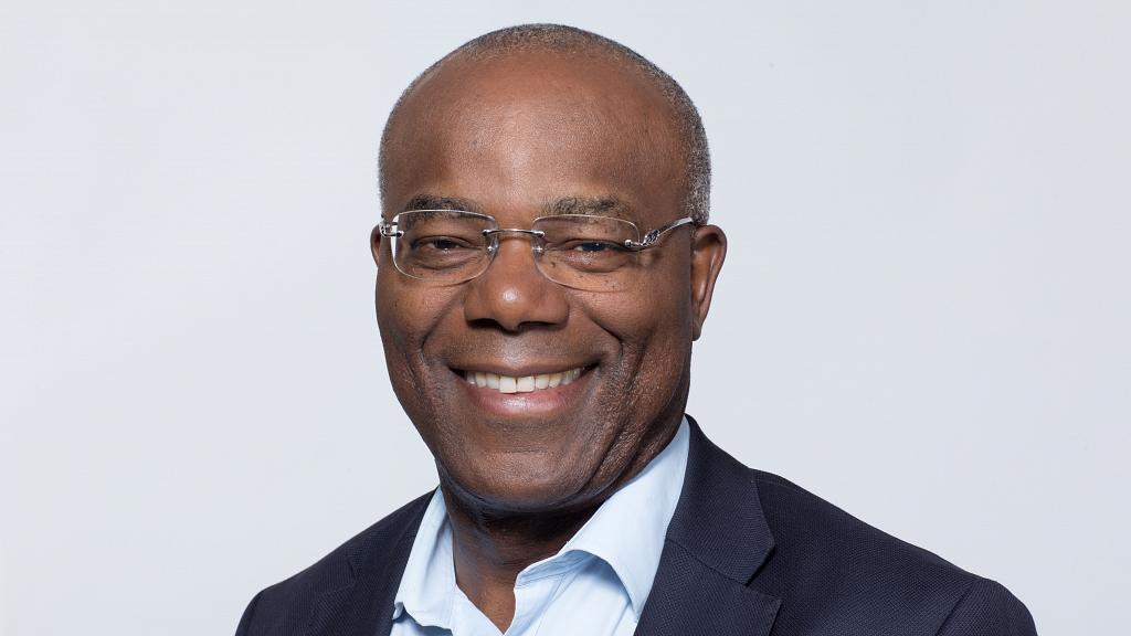 Henri-Max Ndong-Nzue,nouveau Directeur Afrique de Total Energies/Exploration-Production