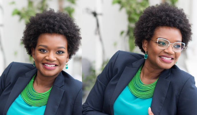 Ugandan Melizsa Mugyenyi named CEO of Graça Machel Trust