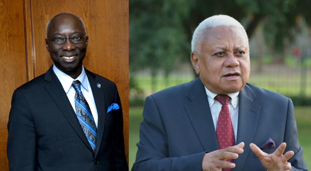 Deux éminents juristes africains nommés conseillers spéciaux du Procureur de la Cour pénale internationale
