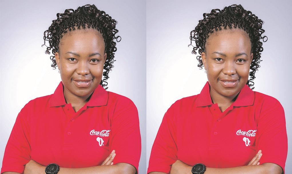 Flora Jika nommée directrice générale de Coca-Cola Beverages Africa au Ghana