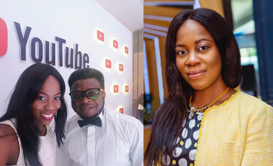 Addy Awofisayo,nouvelle responsable de la musique en Afrique subsaharienne chez YouTube et YouTube Music