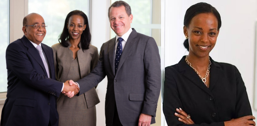 Tsega Gebreyes rejoint le Conseil d'Administration d'Airtel Africa