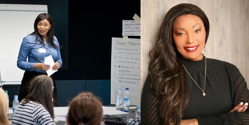 Allemagne : Dr. Irène Kilubi, la dynamique entrepreneure qui connecte les générations