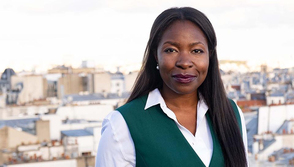 Keji Mustapha nommée Directrice mondiale de la marque et de la communauté chez Partech