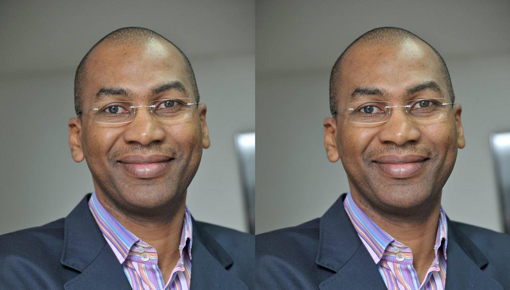 L'ivoirien Serge Agnero,nouveau directeur régional Golfe de Guinée de Bolloré Transport & Logistics