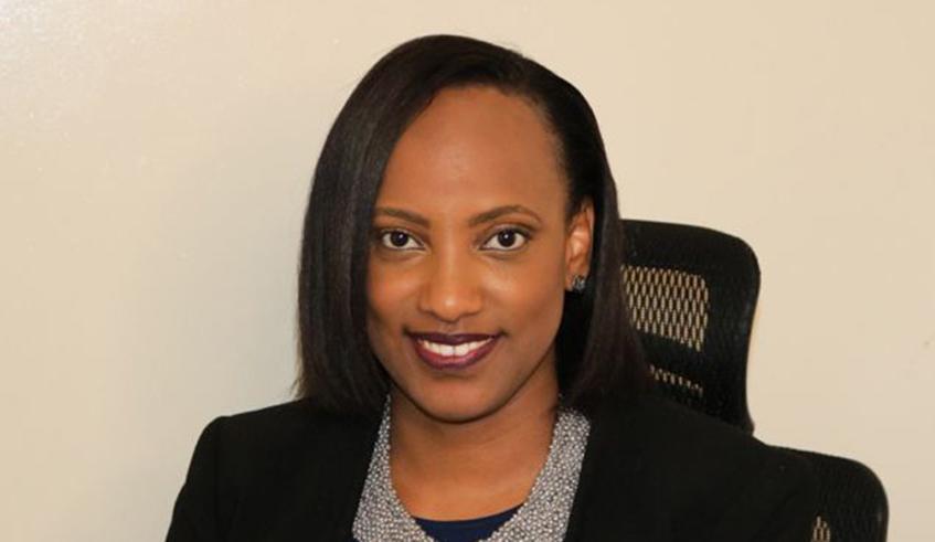 Dianne Dusaidi devient l'une des plus jeunes PCA du secteur bancaire au Rwanda